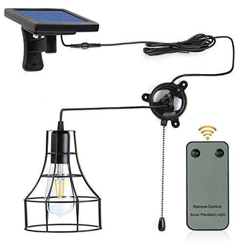 Indoor Solar Lights KYSON