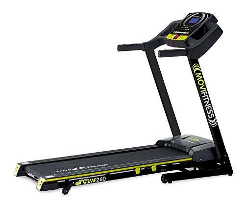 Movi Fitness Tapis Roulant MF260,...