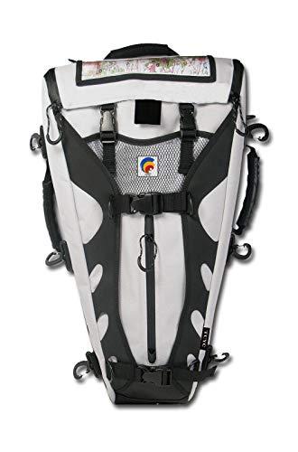 """TCYC Deluxe Yakcatch Cooler for Kayak & Canoe Fishing Angler (42"""")"""