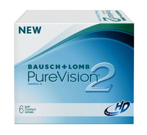 Purevision 2 HD 6er Box -03.75 BC8.6