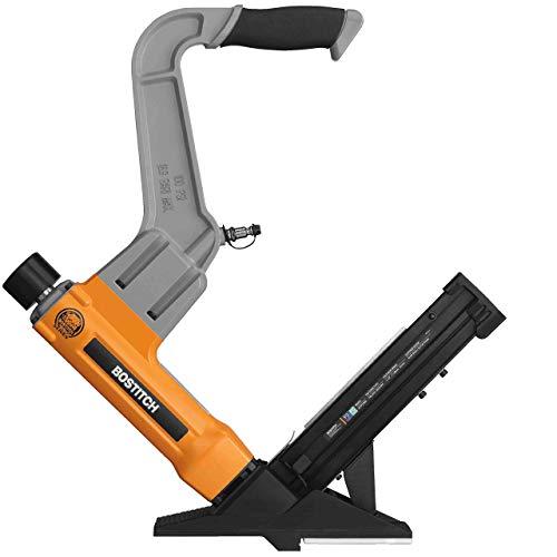 BOSTITCH BTFP12569 2-in-1 Flooring Tool (Renewed)