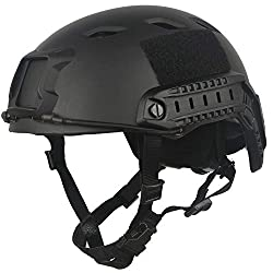 6 Best Tactical Helmets Review With Buying Guide 6