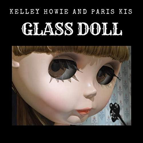 Kelley Howie & Paris Kis