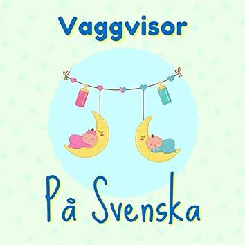 Vaggvisor På Svenska - Klockspel