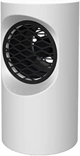 KAILUN Termoventiladores Calefactor Baño Bajo Consumo Calienta En 3 Segundos con Protección De Sobrecalentamiento Y Volcado para Hogar Y Oficina,Blanco