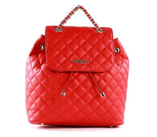 Guess Womens HWVG79-70320-Red, rojo, talla única