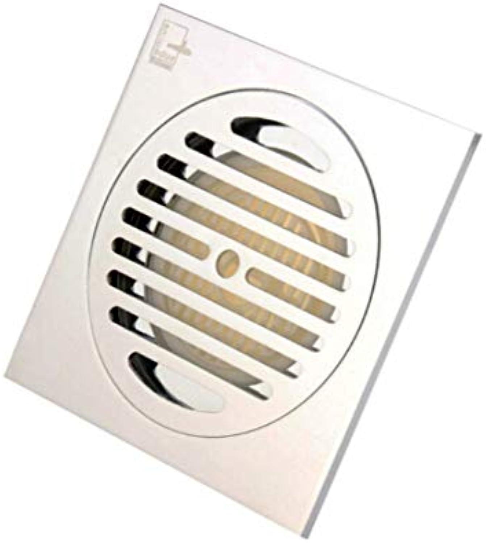 Floor Draindeodorant Floor Drain Balcony Large Flow Large Drainage Core