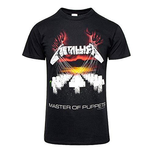 Amplified - Camiseta - para hombre charcoal 50