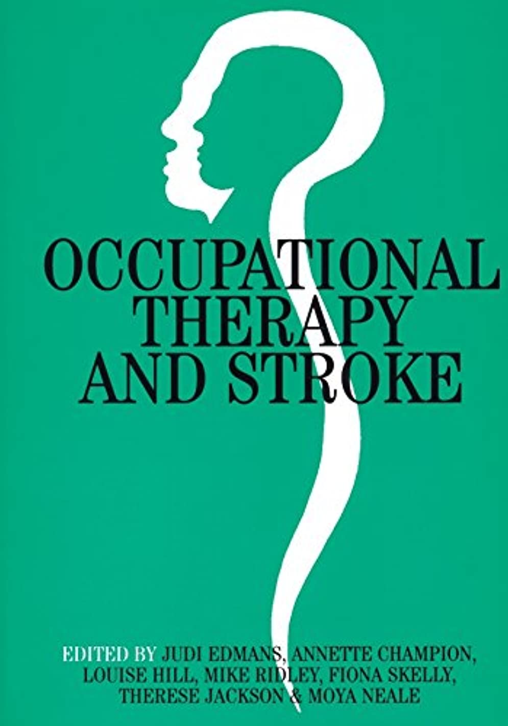 成功した自明漏れOccupational Therapy and Stroke