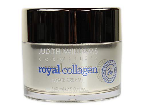 Judith Williams Royal Collagen Face Cream Sondergröße 150ml