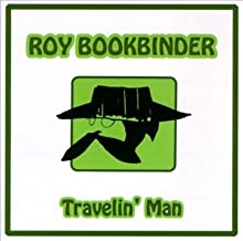 Travelin' Man - Roy Bookbinder [Vinyl LP Record]