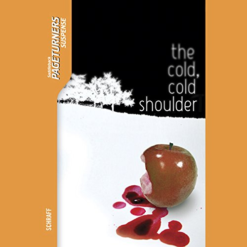The Cold, Cold Shoulder audiobook cover art