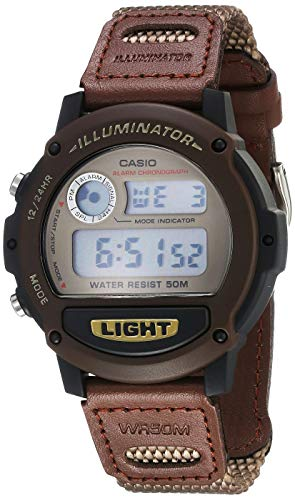reloj casio para caballero fabricante Casio
