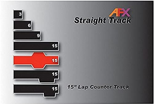 Auto Lap Counter by AFX