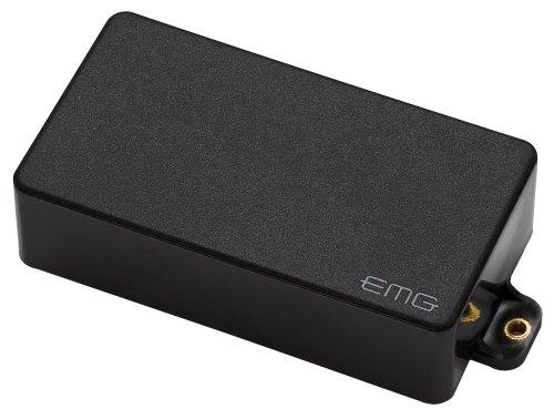 EMG EM920140 60 Humbucker Pickups per Chitarre Elettriche, Nero
