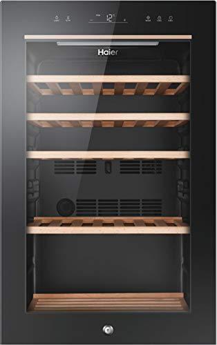 Haier Wine Bank 50 Series 5 Cantinetta Vino Refrigerata, 49...