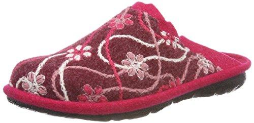 Romika Damen Mikado 100 Pantoletten, Violett (Violet Viola-Multi 582), 41 EU