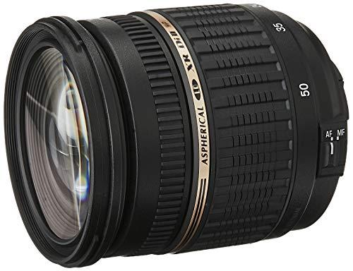 Tamron SP A16 - Objetivo Gran Angular (17 mm, 50 mm, f/2,8 XR Di II LD, asférico, Nikon F)