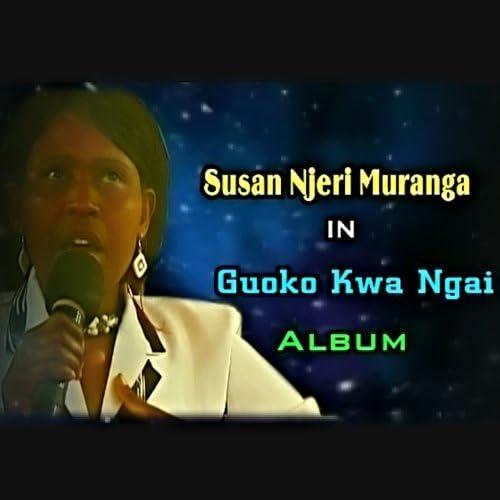 Susan Njeri Muranga