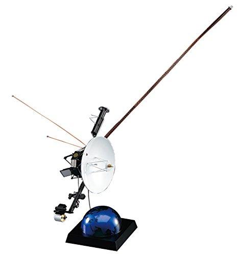 Hasegawa Sonda espacial no tripulada Voyager - Kit de modelismo escala 1:48