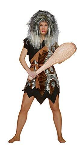 Wilbers Costume da cavernicola per Donna