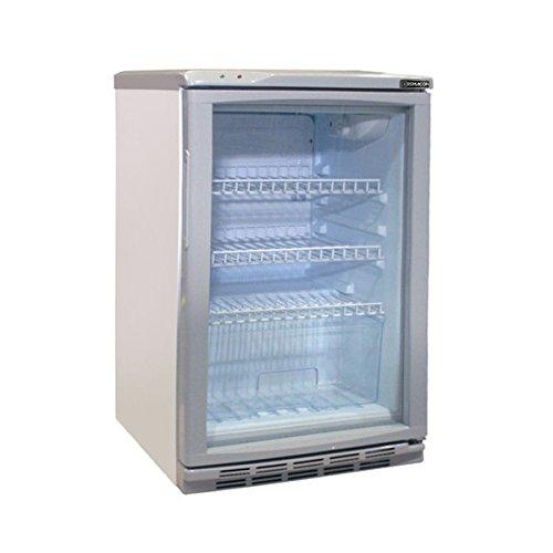 レマコム 冷蔵ショーケース (60L) RCS-60