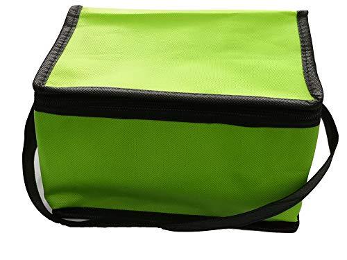 Shentian Kleine Kühltasche Kühlbox blau/Lunch-Taschen/Kühltaschen & -Boxen (Grün Kühltaschen)