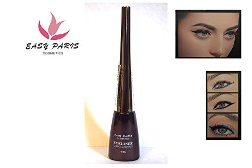 Eye liner Metal Bronze Metallique - Longue durée - Easy Paris