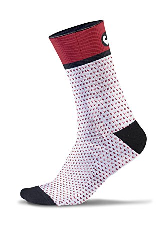 TAYMORY 51202/Co 22Cm-Shop Calcetines, Unisex Adulto, Blanco, G (43-45)