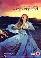The Last of England [DVD] [Import]