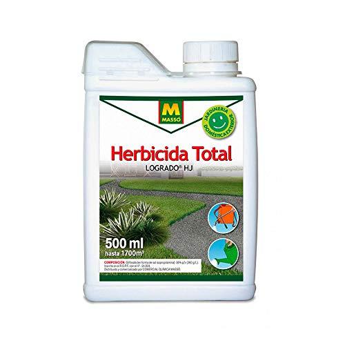 Masso 231314 - herbicida total 500 ml.
