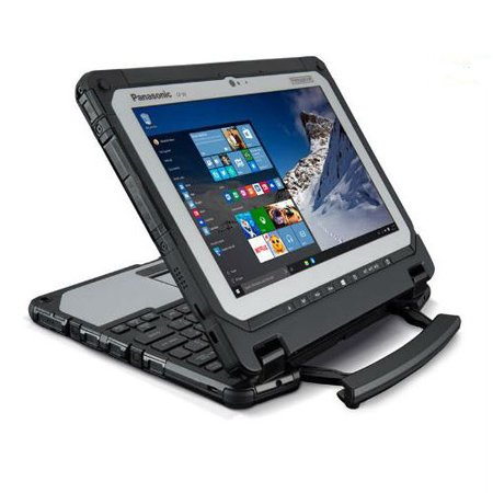 Compare Panasonic CF-20A0004KM vs other laptops