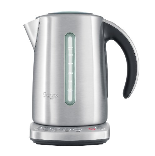 Sage BKE820UK the Smart Kettle with Multi Temperature - Silver