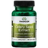 Swanson Celery Seed Extract (Cellery) Urinary Health Antioxidant...