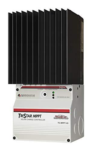 MORNINGSTAR TS-MPPT-45 TriStar MPPT 45 Amp Solar Charge Controller
