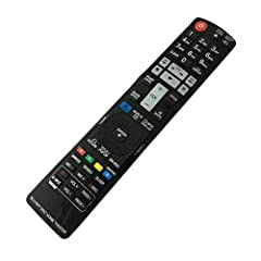 NOTE: Suitable (universal) item may not work for all functions as original item, Please kindly understand All Item tested before delivery to make sure it's working perfect. This is compatible item, high quality remotes controller Package Content: 1 x...