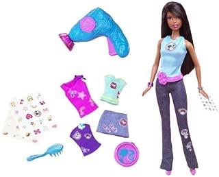 Barbie Totally Tattoos Nikki