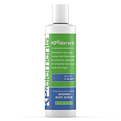 KP Elements Keratosis Pilaris