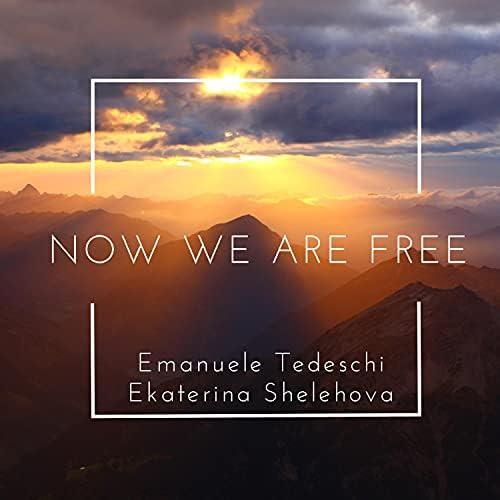 Ekaterina Shelehova & Emanuele Tedeschi