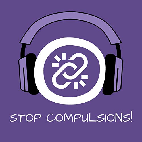 Stop Compulsion! audiobook cover art