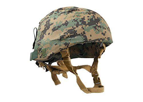 Rothco Chin Strap for MICH Helmet, Coyote Brown