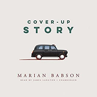 Cover-Up Story cover art