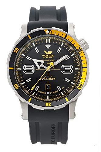 Vostok Europe Reloj para Hombre NH35A-510A522