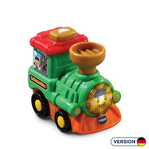 Vtech 80-508004 TUT Baby Züge - Lokomotive Babyspielzeug