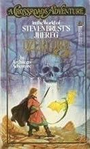 Dzurlord (A Crossroads Adventure in the World of Steven Brust's Jhereg)
