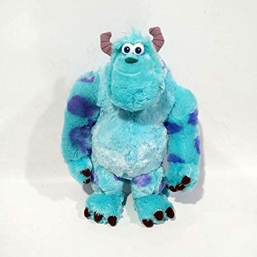 RONGZUN Peluches 40 cm Sulley Sullivan Peluche de Juguete Animales De Peluche bebé Niños Juguete Suave para Regalos de Niños