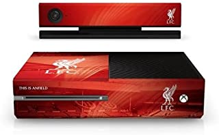 Liverpool FC Xbox One Console Skin (xbox_one)