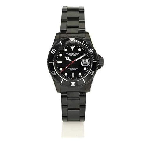 Orologio Clock Driver A.G. SPALDING & BROS. Uomo Man Black Nero 174432U900