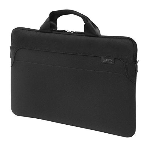 Dicota D31102 Ultra Skin Plus PRO Notebooktasche (13.3 Zoll) Schwarz, N281319