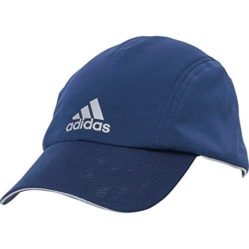 adidas Performance Run No Fly AJ9705 - Gorra de béisbol azul talla de un talla